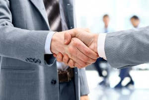 Influencing Business Relationships