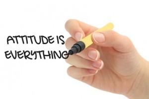 Attitude to Stakeholders