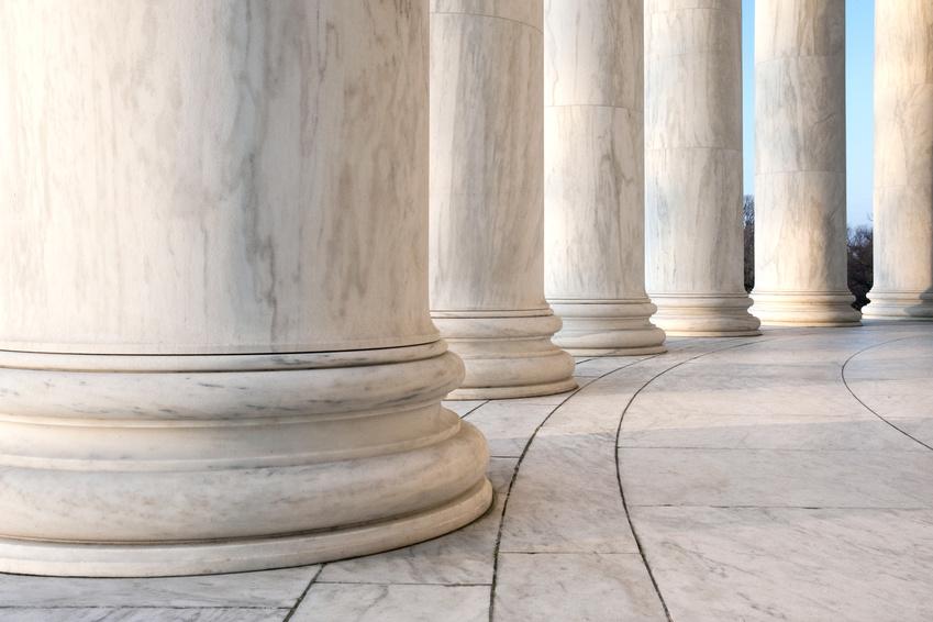 political pillars